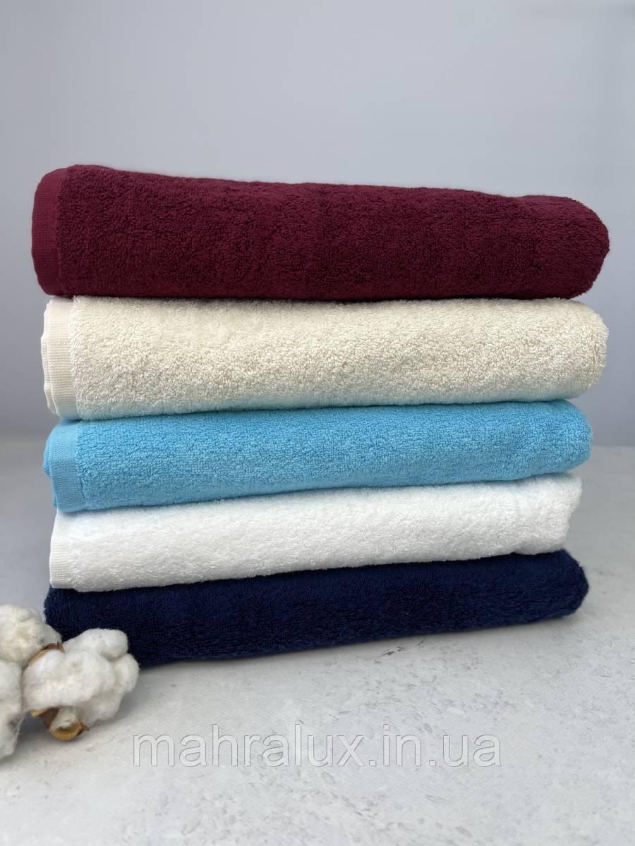 Махрові банні рушники Фарби стилю