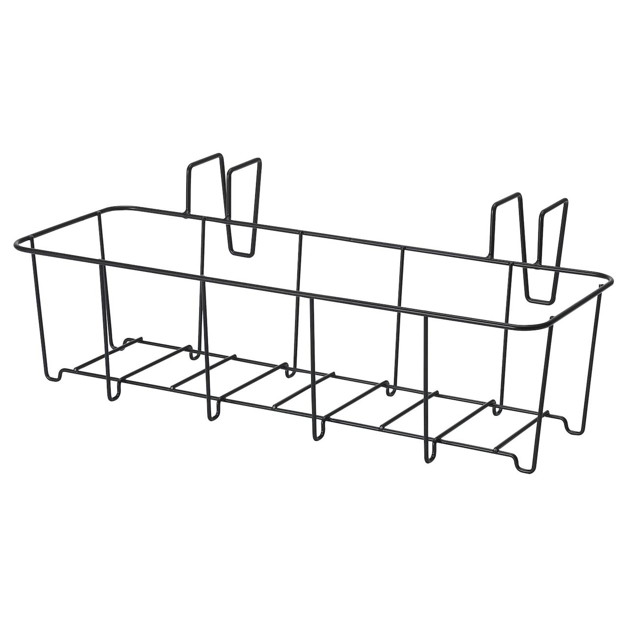 IKEA SVARTPEPPAR Держатель горшок 45x16