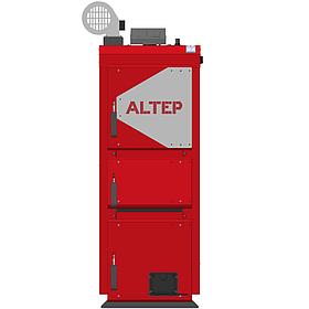 Котли твердопаливні котли тривалого горіння ALtep Duo Uni Plus потужністю 27 кВт