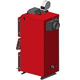 Котлы твердотопливные длительного горения ALtep Duo Uni Plus мощностью 27 кВт, фото 3