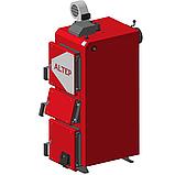 Котлы твердотопливные длительного горения ALtep Duo Uni Plus мощностью 27 кВт, фото 4
