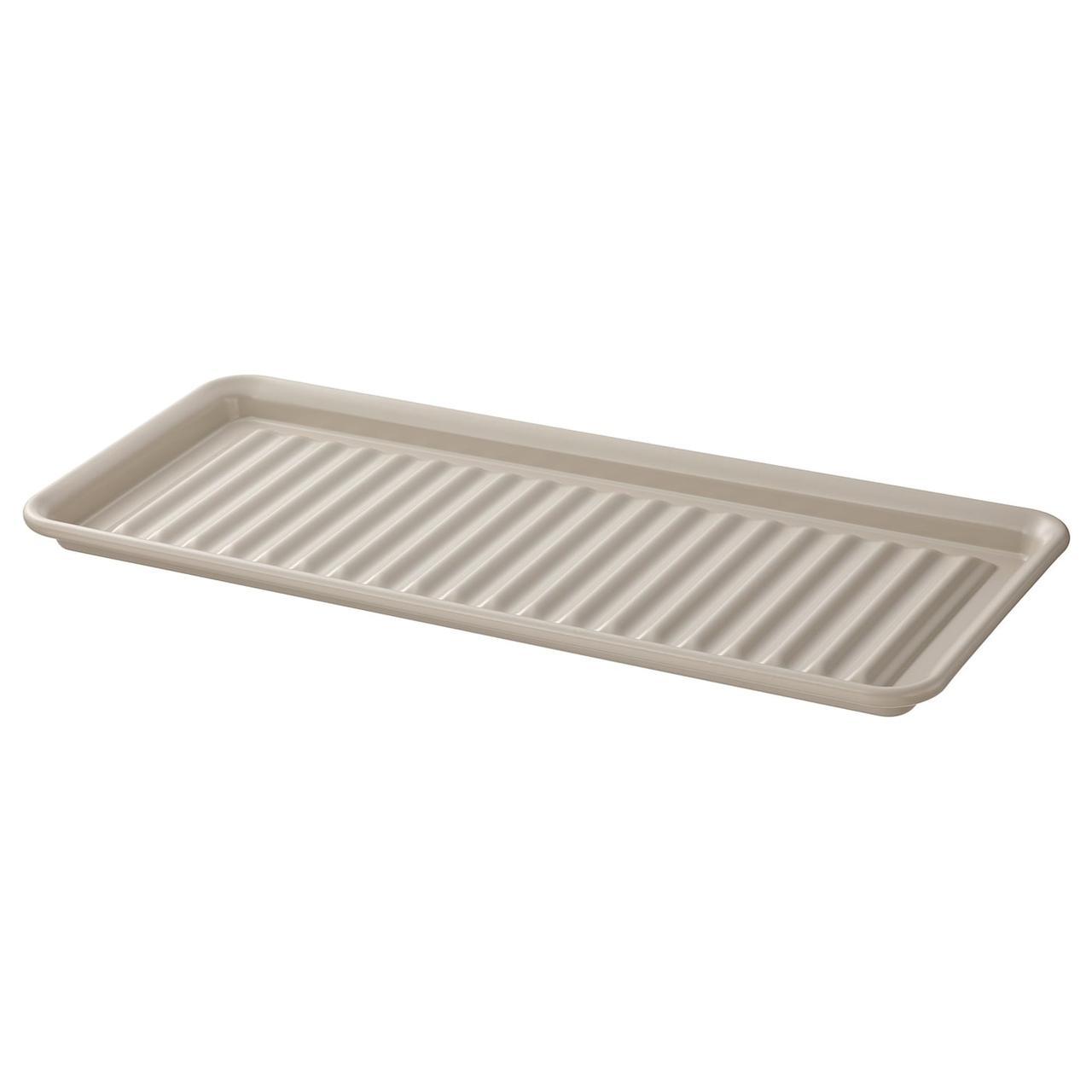 IKEA VÄLVÅRDAD Сушарка для посуду, 15x35