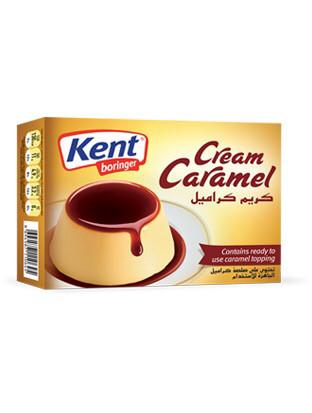 Десерт Крем карамель 80 грамм