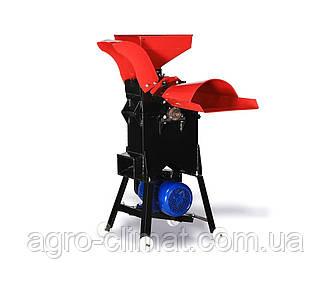 Измельчитель кормов (зернодробилка, ДКУ) Tеhnomur MS MS-360, фото 2