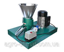 Гранулятор для комбикорма Tеhnomur Eurogran-150