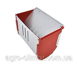 Годівниця для кроликів Tehnomur 15 см