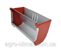 Годівниця для кроликів Tehnomur 20 см