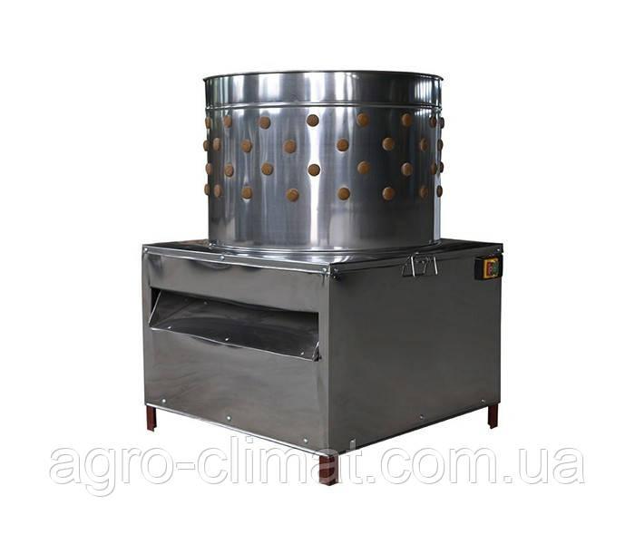 Перосъемная машина Tehnomur MS-60