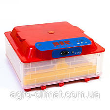 Инкубатор автоматический Tehnomur MS-56, фото 3