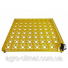 Лоток автоматического переворота для инкубатора Tehnomur на 63/252 яиц с мотором