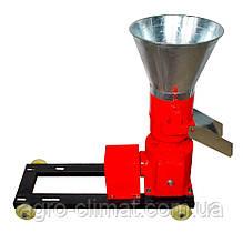 Гранулятор для комбикорма Tеhno MS KL-140 (без мотора)