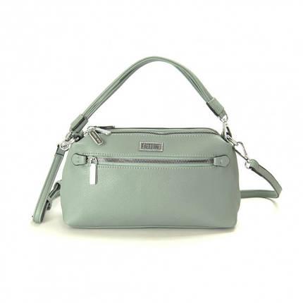 Жіноча сумка крос-боді Velina Fabbiano 591319-23, фото 2