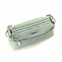Жіноча сумка крос-боді Velina Fabbiano 591319-23, фото 3