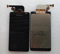 Оригинальный дисплей (модуль) + тачскрин (сенсор) для Lenovo K860