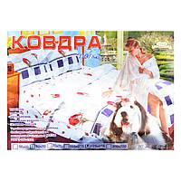 Одеяло ОДА winter175х215 Украина