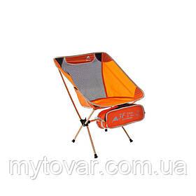 Крісло розкладне 3F Ul Gear помаранчевий