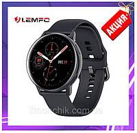 Смарт часы Smart Watch SG2 женские датчиком пульса и давления сенсорные наручные часы фитнес трекер спорт