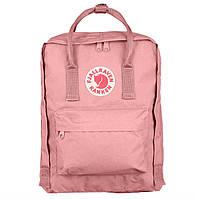 Рюкзак Fjallraven Kanken Classic Розовый 181810