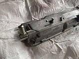 Крышка клапанов заз 1102 1103 таврия славута сенс инжектор АвтоЗаз завод алюминиевая, фото 3