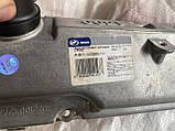 Крышка клапанов заз 1102 1103 таврия славута сенс инжектор АвтоЗаз завод алюминиевая, фото 5