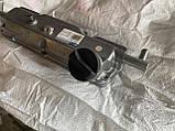 Крышка клапанов заз 1102 1103 таврия славута сенс инжектор АвтоЗаз завод алюминиевая, фото 4
