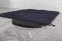 Тактический спальный мешок для похода весна и осень (-15/+15) одеяло