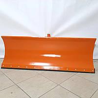 Лопата отвал к мотоблоку Булат (1,5  м, для мотоблоков с воздушным и водяным охлаждением, съемное крепление), фото 1
