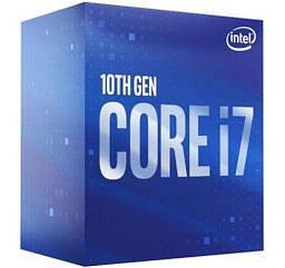 Процесор Intel Core i7-10700 (BX8070110700)
