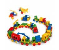 Іграшка Kid cars Авто 39244