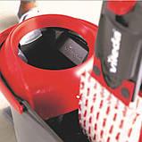 Набор для уборки Vileda Ultramat Turbo XL (швабра и ведро с отжимом), фото 10