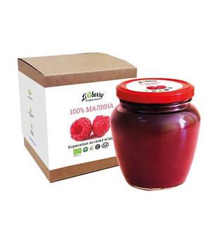 Малиновая паста LiQberry