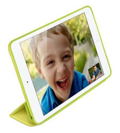 "Чохол Smart Case для iPad Pro 9,7"" yellow, фото 2"