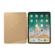 "Чехол Origami Case для iPad Pro 10,5"" / Air 2019 Leather gold, фото 3"