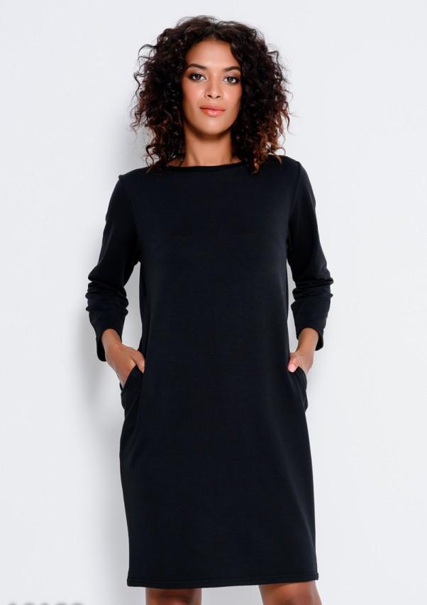 Сукні  10188 S чорний