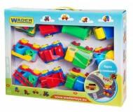 Іграшка Kid cars Авто набір 12шт 39243