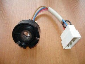 Контактная группа замка зажигания ГАЗ 3302 (7-ми контактная) САН-D