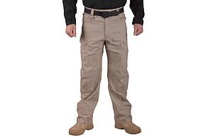 Тактические штаны LTU - Tan (Размер М) [Ultimate Tactical] (для страйкбола)