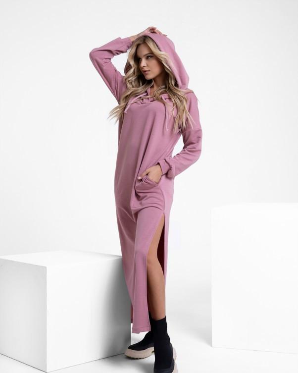 Сукні  12219 S рожевий