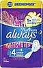 Гигиенические прокладки Always Ultra Platinum Collection Super Plus 22 шт