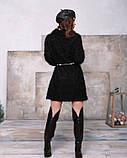 Платья  12347  M черный, фото 3
