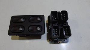 Блок кнопок стеклоподъемника ВАЗ 2110 (4-й)