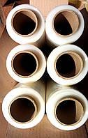 Стрейч пленка для ручной упаковки 17 мкм 220 метров 2.00кг
