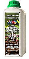 Амінокомплекс мікроелементів (1л) StimAgro Хелатне мікродобриво
