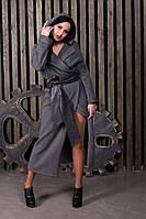 Шерстяное пальто №1330