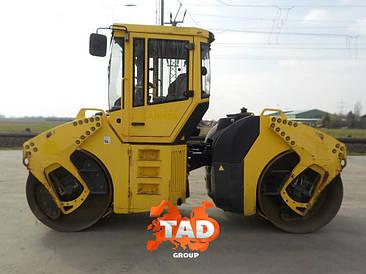 Дорожній коток Bomag BW161AD-4 (2008 )