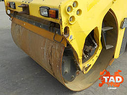 Дорожный каток Bomag BW161AD-4 (2008 ), фото 3
