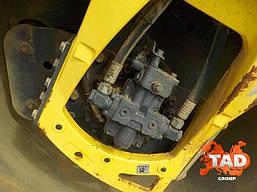 Дорожный каток Bomag BW161AD-4 (2008 ), фото 2
