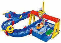 Іграшки для гри з водою