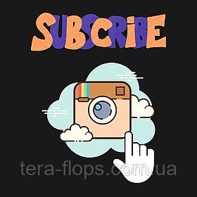 SubClick -  подпишись на наш Instagram и получи приятный бонус к покупке ПК!