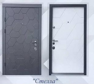 """Двери """"Стелла"""""""